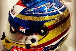 2012 f1 driver helmets