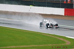 British GP 2012