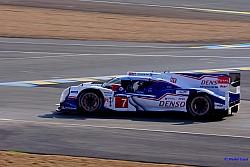 préliminaires Le Mans 2014