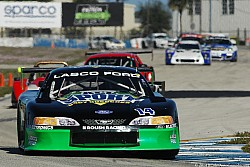 HSR Sebring 2014