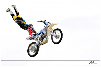 FreeStyle Moto Display