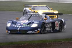 JMB Racing - Aucott Kutemann - Maerati MC12 - 15