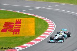 Formula 1 Montreal