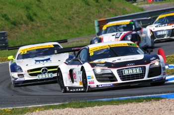 ADAC GT Masters, Oschersleben 2011-04-24/25