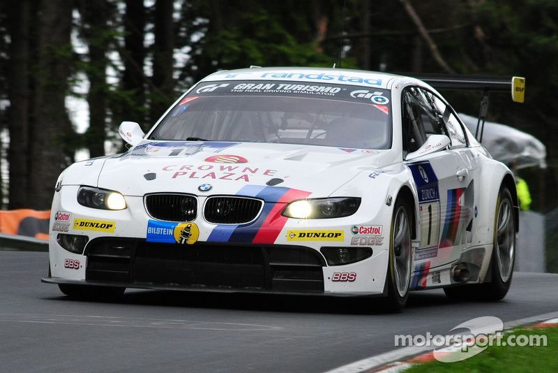 24H Nürburgring 2011 - 2nd Qualifying