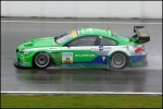 Wirth / Klingmann, ADAC GT Masters Hockenheimring 2009