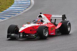 AutoGP - Race