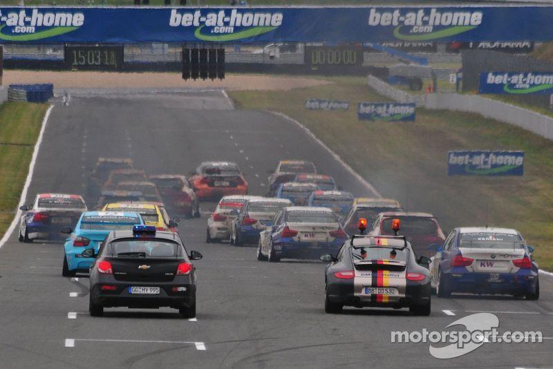 FIA WTCC, Race 2