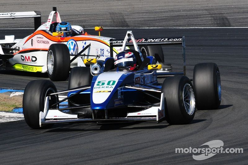 ATS Formel 3 Cup, Mikhail Aleshin