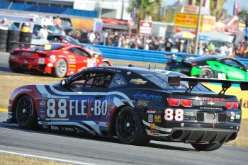 2012 Rolex 24 Hours at Daytona