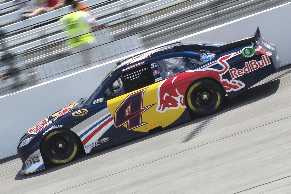 Kasey Kahne/Red Bull