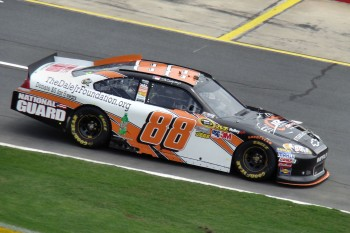 Dale Jr. Foundation Chevy