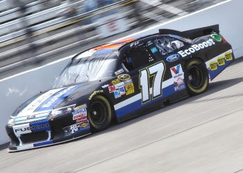 Matt Kenseth - EcoBoost Fusion