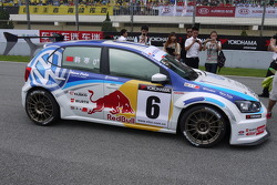 China Touring Car Championship 2012 Round 2 - Zhuhai