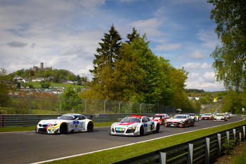 Start of the race, high res