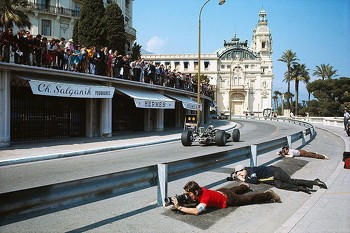 Monaco GP 1969