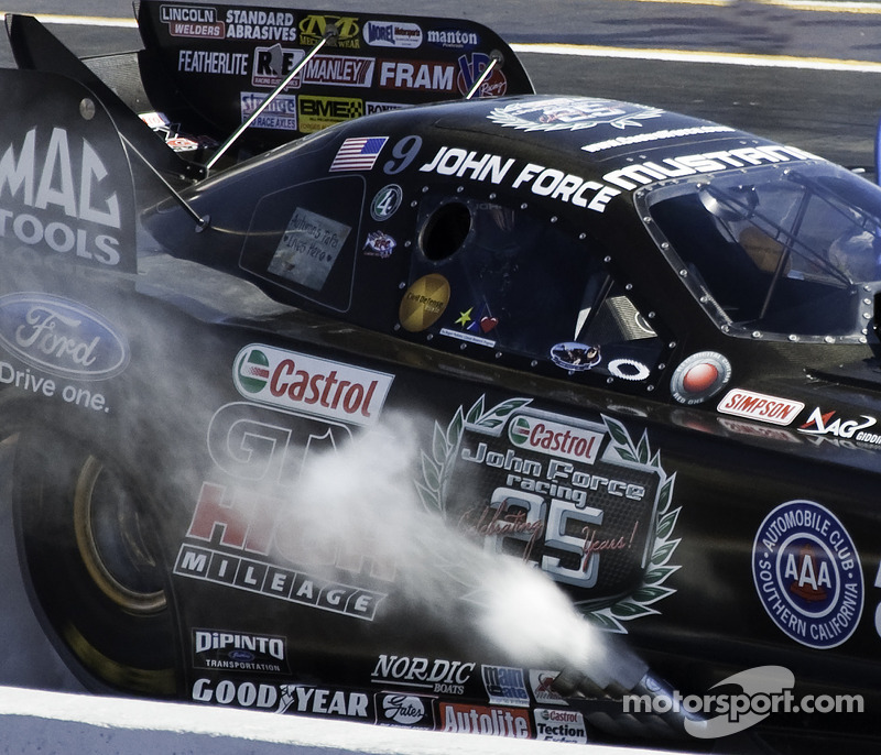 2010 NHRA Auto Club Finals