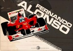 Fernando Alonso - F1 2010