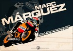 Marc Marquez - Moto2 2011
