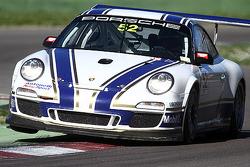 Shakedown Test Imola