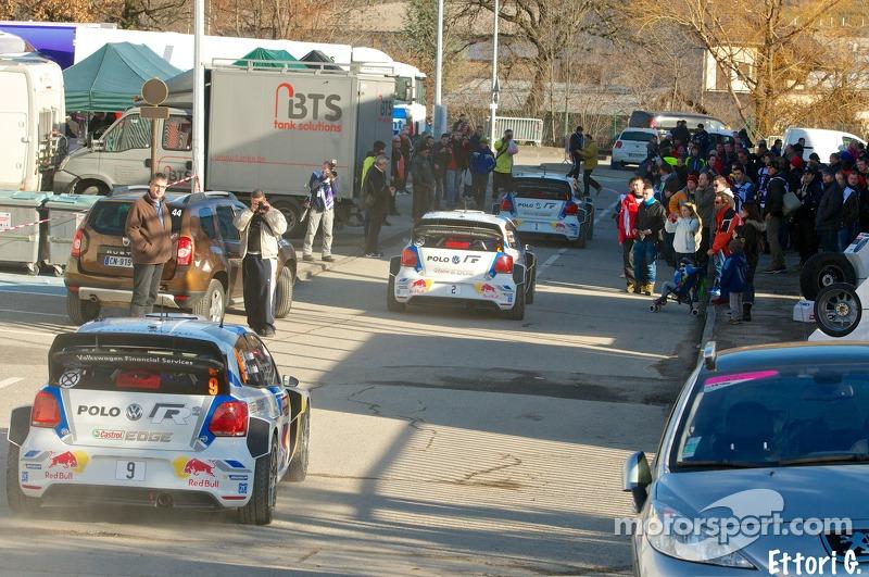 Volswagen Motorsport