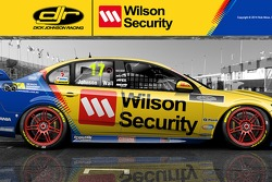 nickmossdesign.com - 2014 DJR/WSR 94 Bathurst Retro Livery
