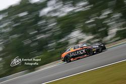 Carlos Kray, CLA, CKR Racing