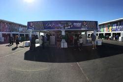 NASCAR Trackside Superstore