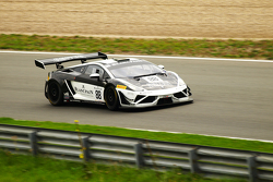 #88 Albert von Thurn und Taxis & Nick Cats - Reiter Engineering Lamborghini Gallardo LP560-4 R-EX