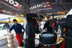 Tess Rally 45 Brasov