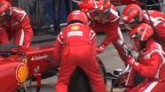 "Scuderia Ferrari - German GP - Domenicali: ""We will fight race by race"""