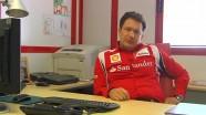 Scuderia Ferrari - European GP