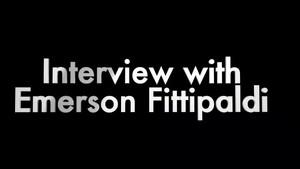 Emerson Fittipaldi talks about about his childhood,  F1, family & life