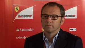 Scuderia Ferrari 2011 - Belgian GP Preview