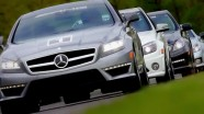 Braking: AMG Driving Academy Performance Series Episode 2