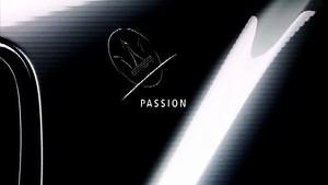 Maserati Heritage and Future: Maserati Kubang