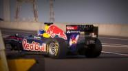 Red Bull Showcar Run Australia 2011 - Bolte Bridge, Docklands, Melbourne
