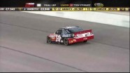 Stewart, Another Chase Win! - Texas Motor Speedway 2011