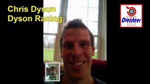 Chris Dyson Interview