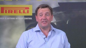 F1 Pirelli 2011 - Montreal - Paul Hembery Interview