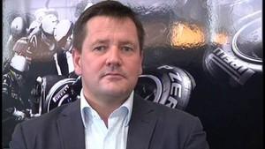 F1 Pirelli 2011 - Japan - Paul Hembery Interview
