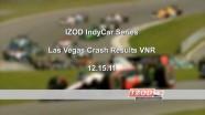 2011 IndyCar - Las Vegas Investigation