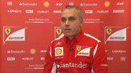 Scuderia Ferrari - F2012 - Corrado Lanzone