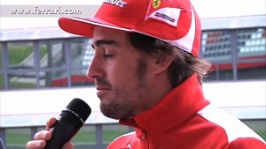 2012 Scuderia Ferrari Racing News n.6