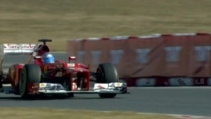 Scuderia Ferrari 2012 - European GP Preview - Nicholas Tombazis