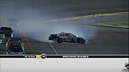 4th Caution of the Night - Daytona - 07/07/2012