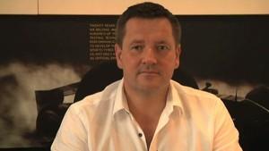 F1 Pirelli 2012 - Germany - Paul Hembery Interview