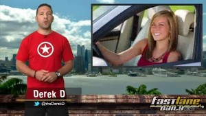 New Cadillac Flagship, New Mazda 6, Fewer Licensed Drivers, & Humpday GOTW!