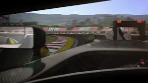 2012 Formula 1 - Pirelli Tyres Behavior - Episode 2