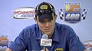 Sound Off: Matt Kenseth